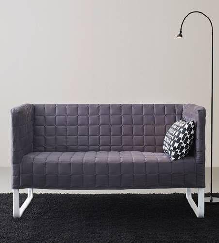 kleine couch ikea ikea sofa klein knopparp 2 seat sofa orange ikea 100 ikea leather loveseat. Black Bedroom Furniture Sets. Home Design Ideas