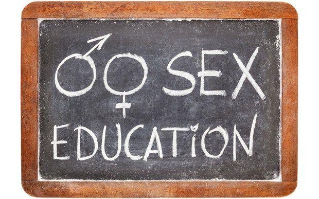Adab & Pendidikan Seks Untuk Anak-Anak Kecil