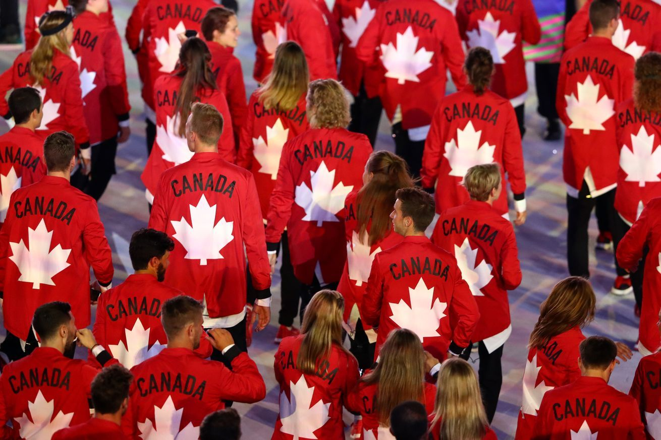 Canadian homophobe so mad about gay Olympians that he gets totally incoherent…