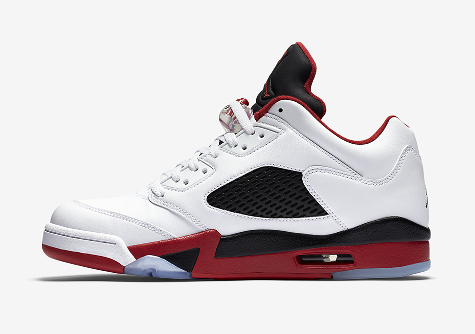 innovative design e97fc d9bc6 Official Images Of The Air Jordan 5 Low
