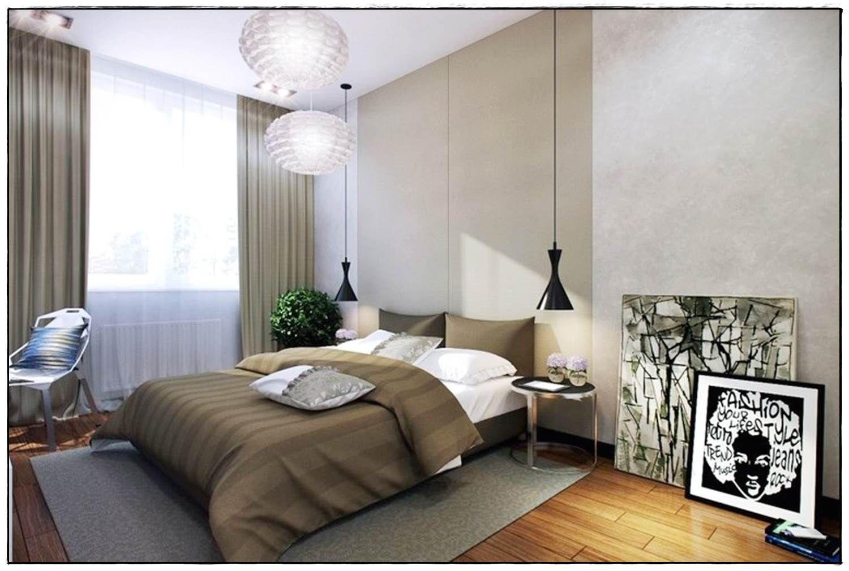 Resultado de imagen de lamparas colgantes dormitorio - Lamparas para dormitorios ...
