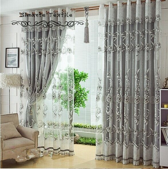 New Arrival Quality Bronzier Screens Curtain Customize Balcony