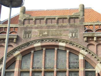 nederlandse stations - Haarlem