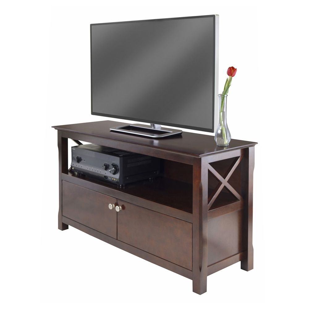 Shop Winsome Wood  40643 Xola TV Stand at ATG Stores. Browse our tv stands, all with free shipping and best price guaranteed.