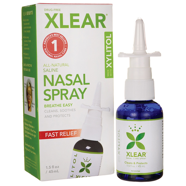 nasal spray with xylitol 1 5 fl oz 45 ml liquid sexual health