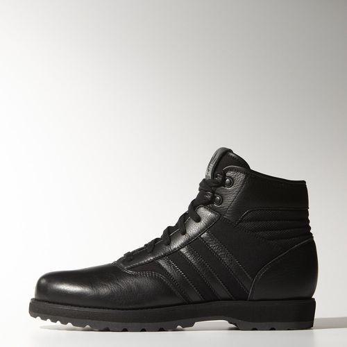 adidas Jake Boot 2.0 Core Black shoes Overboard.fi | Botas