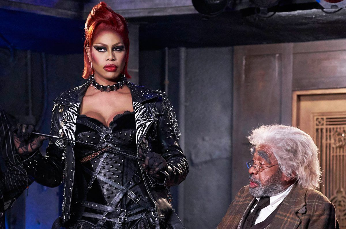 Rocky Horror Picture Show - UK Premiere Date