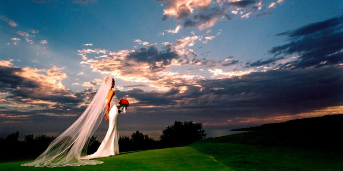 Trump National Golf Club Los Angeles Weddings | Get Prices for Los Angeles Wedding Venues in Rancho Palos Verdes, CA