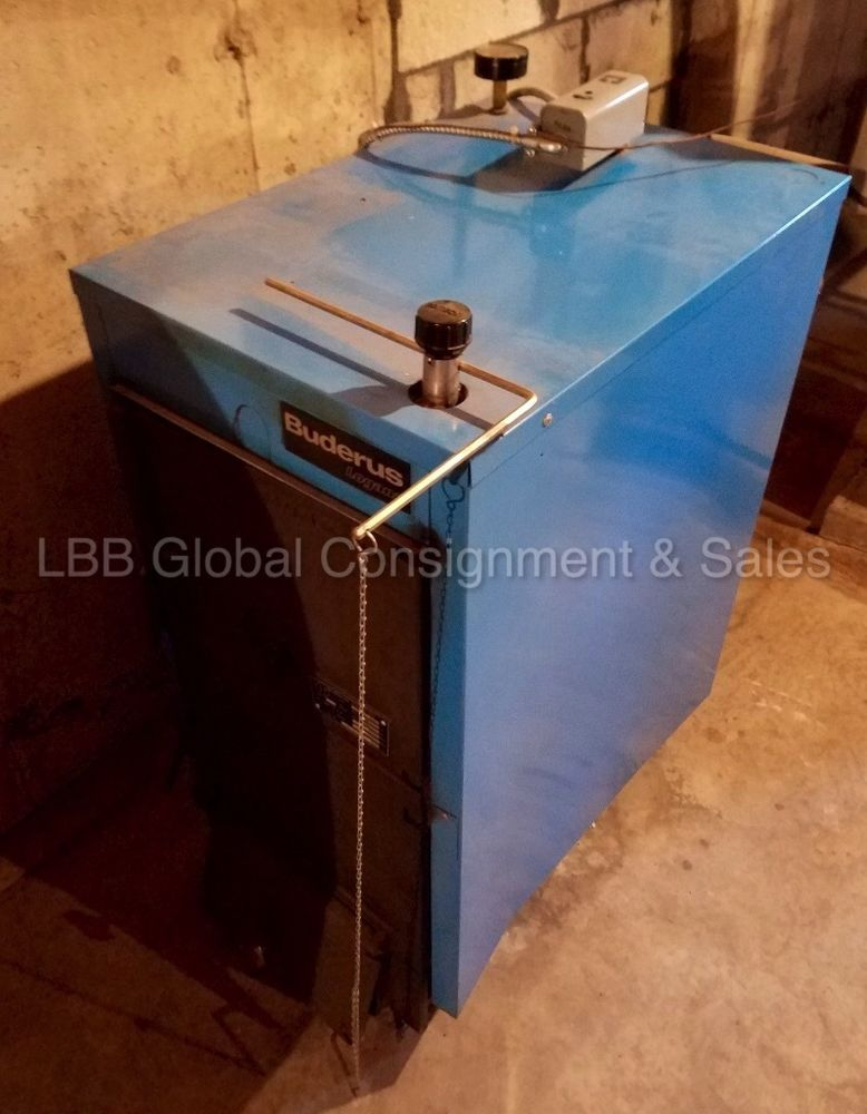 Buderus G201 Wood Burning Furnace Priced To Sell 2 Weeks Until Gone Buderus Wood Burning Furnace Things To Sell Wood