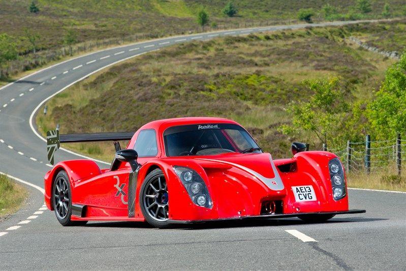 EcoBoost Radical RXC Is Your Daytona Prototype For The