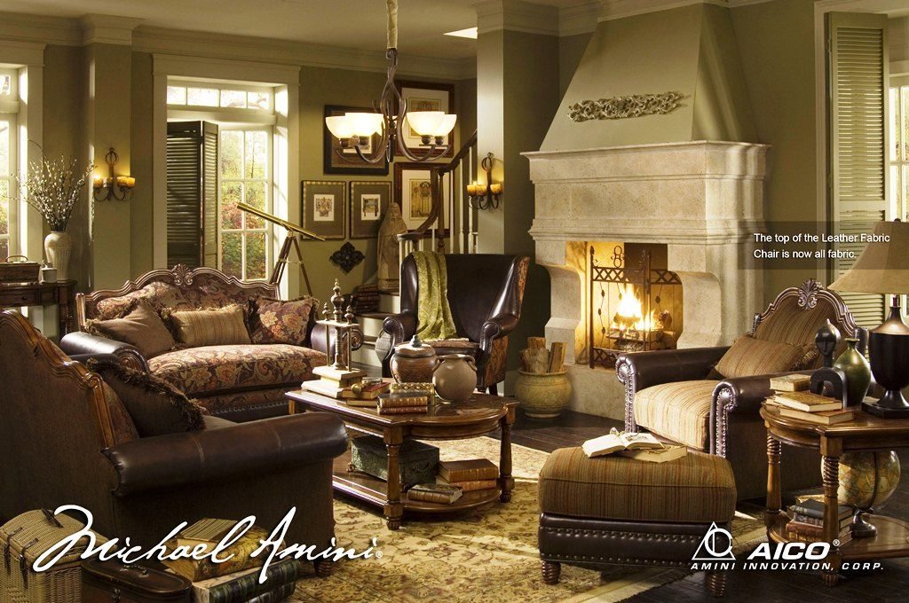Western Living Room Furniture Classic Living Room Design Extraordinary Li