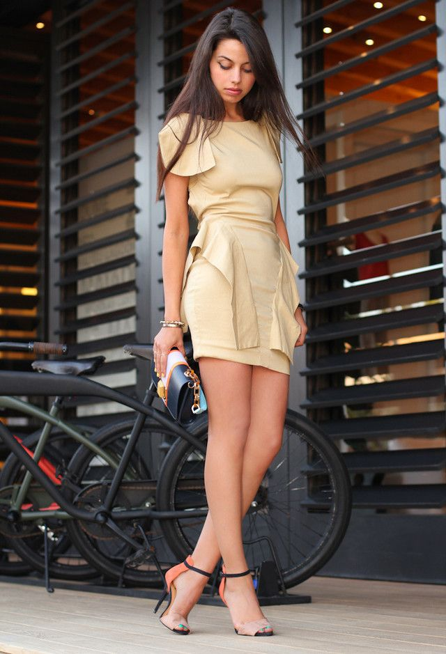 5993d3e257e1 25 Trendy Street Style Dresses for the Summer - Fashion Diva Design   24.99!! www.sunglass-stores.com