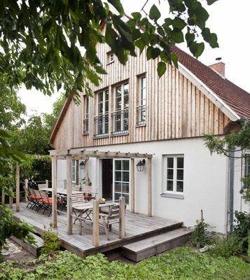"""Photo of Projekt """"Landgehöft Buchenhain – Restaurierung eine…compet…"""