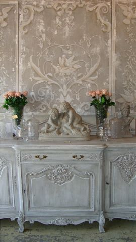 French Panels Sideboard Www Le Chateau Co Za French Style