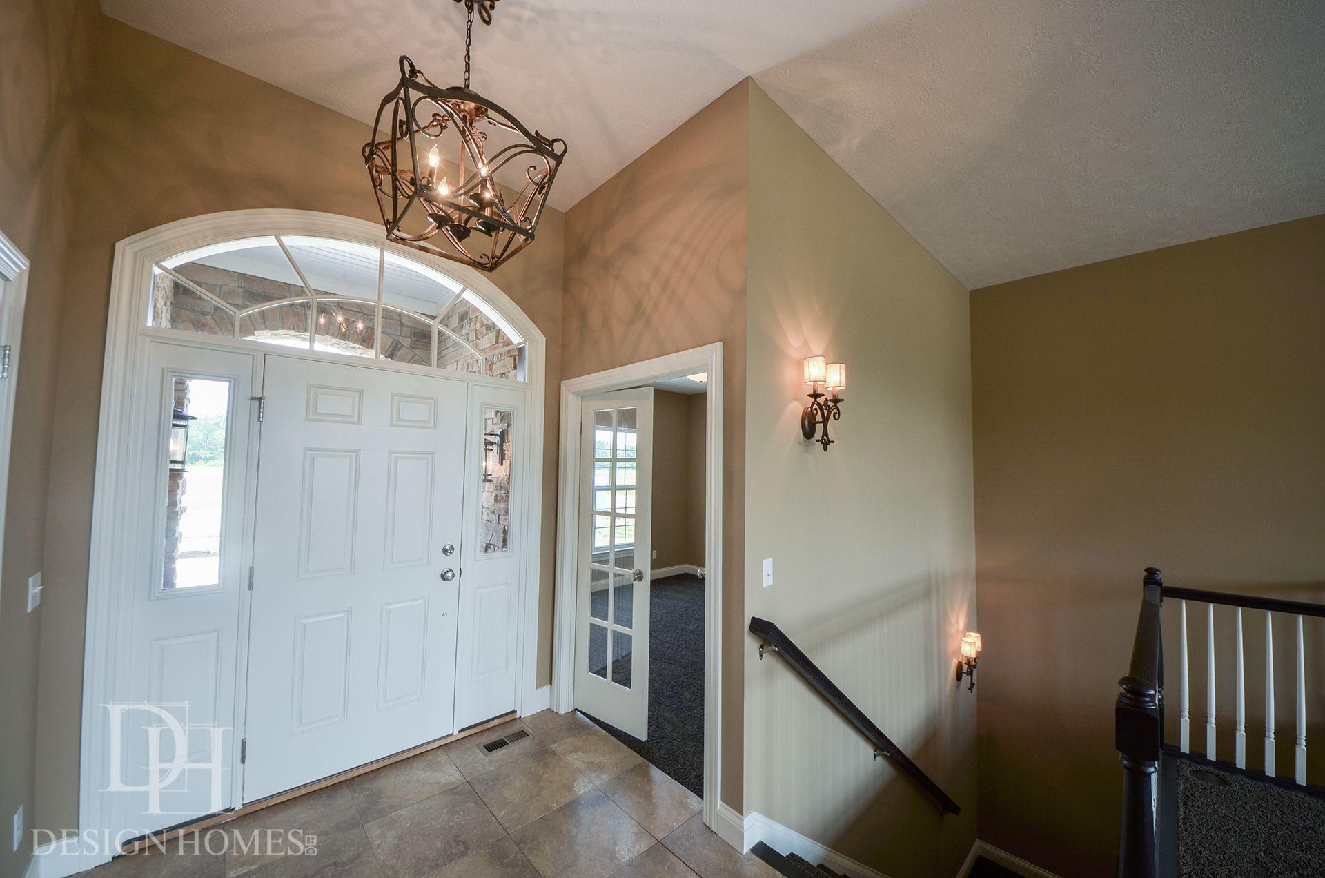 custom builtdesign homes & development co. - dayton, oh