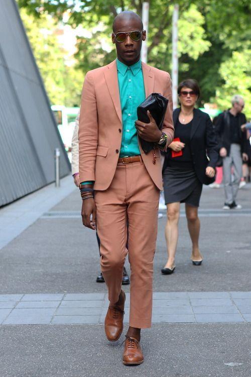 c79c5b67a54 Paris Fashion week - great color combinations.... -  Color  Combinations   fashion  Great  Paris  Week