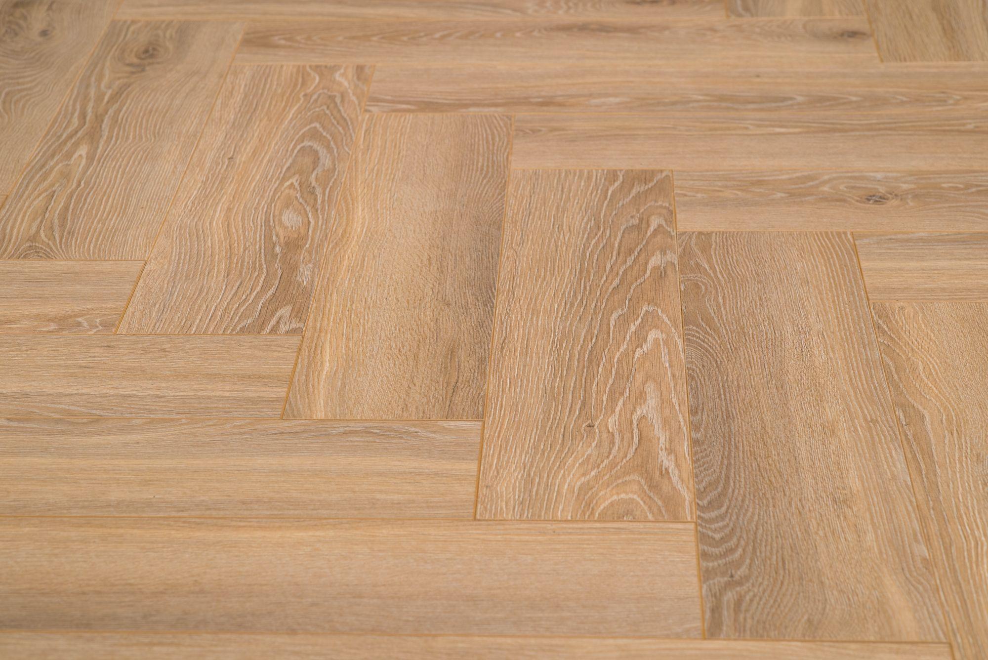 Visgraat Laminaat Leggen : Floer visgraat laminaat vloer natuur eiken cm
