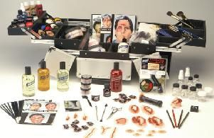 this deluxe ems moulage makeup kitgraftobian is a
