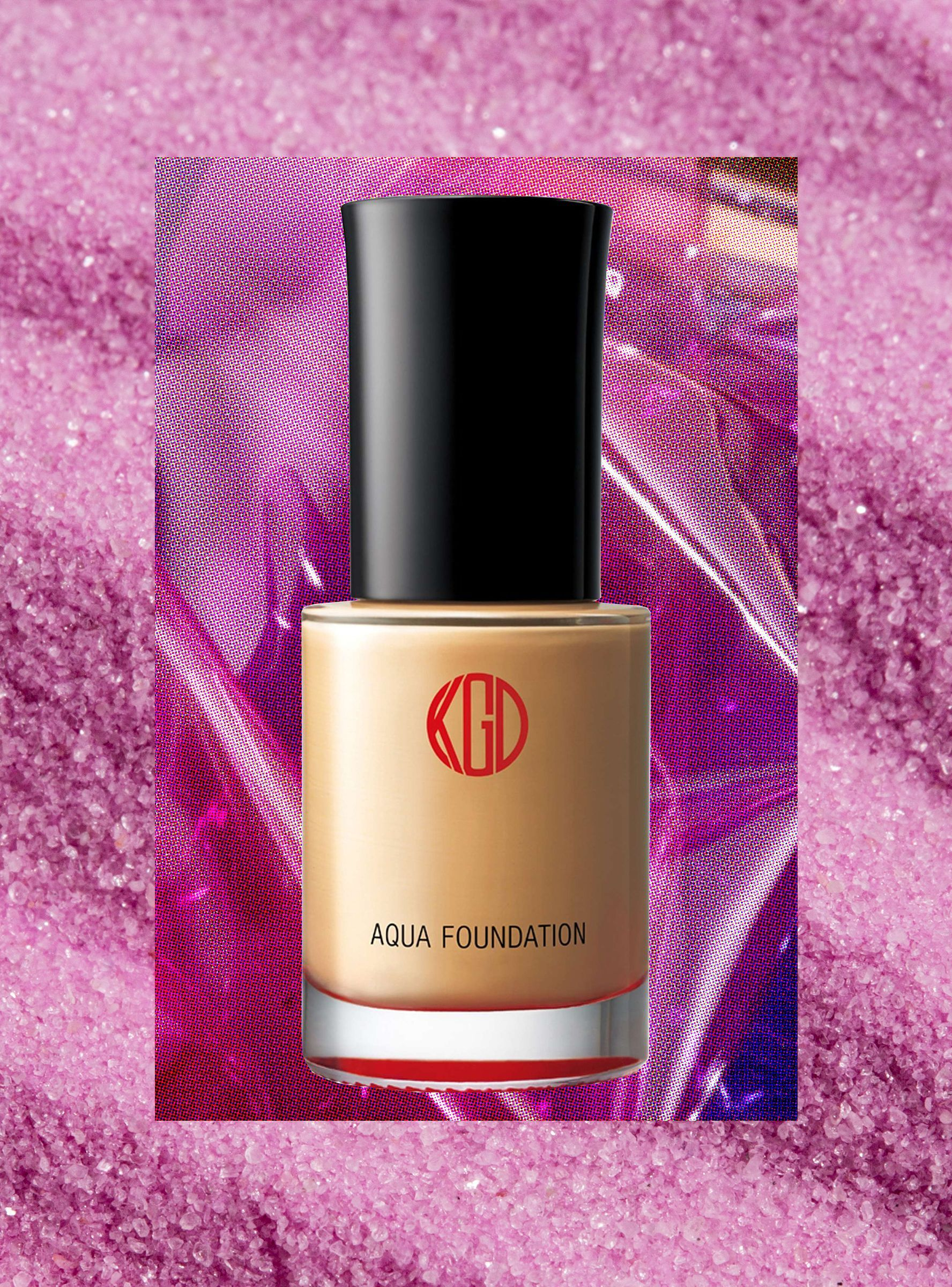 Vision Cover Cream W06 (With images) Foundation for