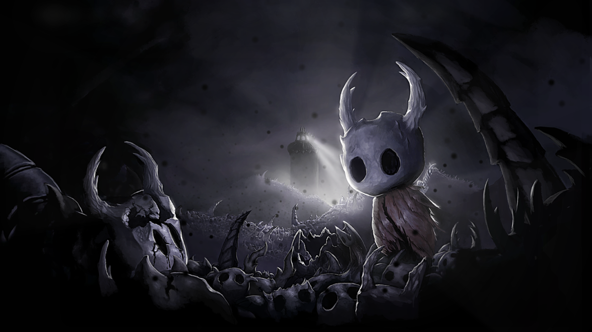 Birthplace (Hollow knight) by