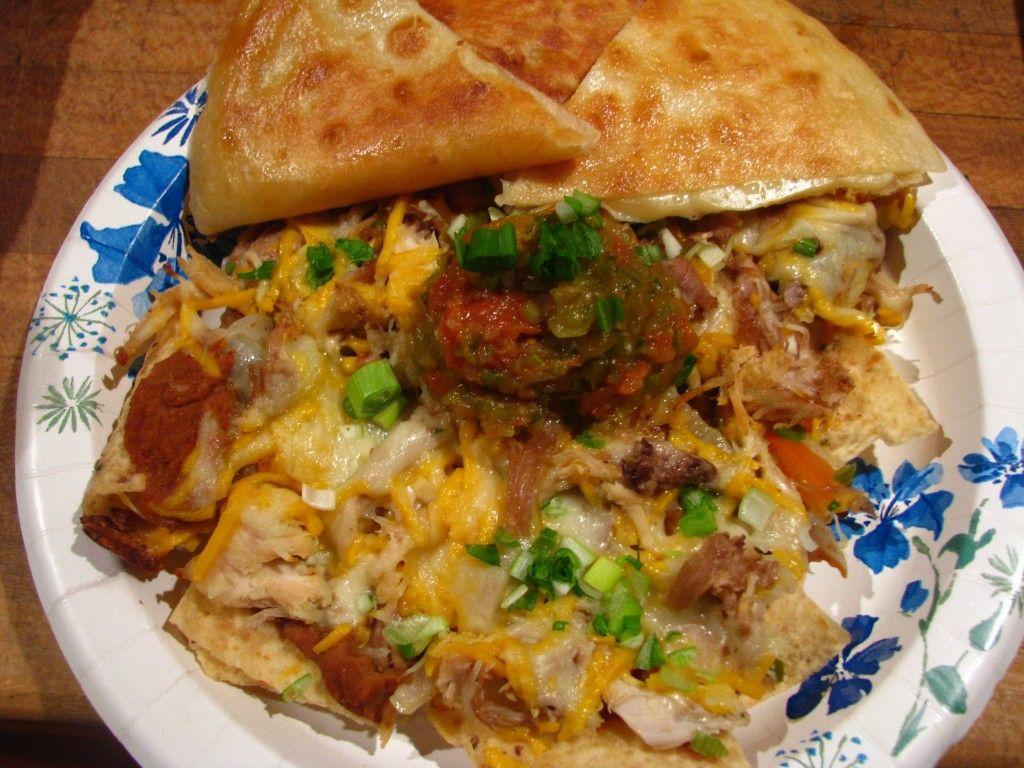 recipe: recipes using leftover smoked turkey [32]