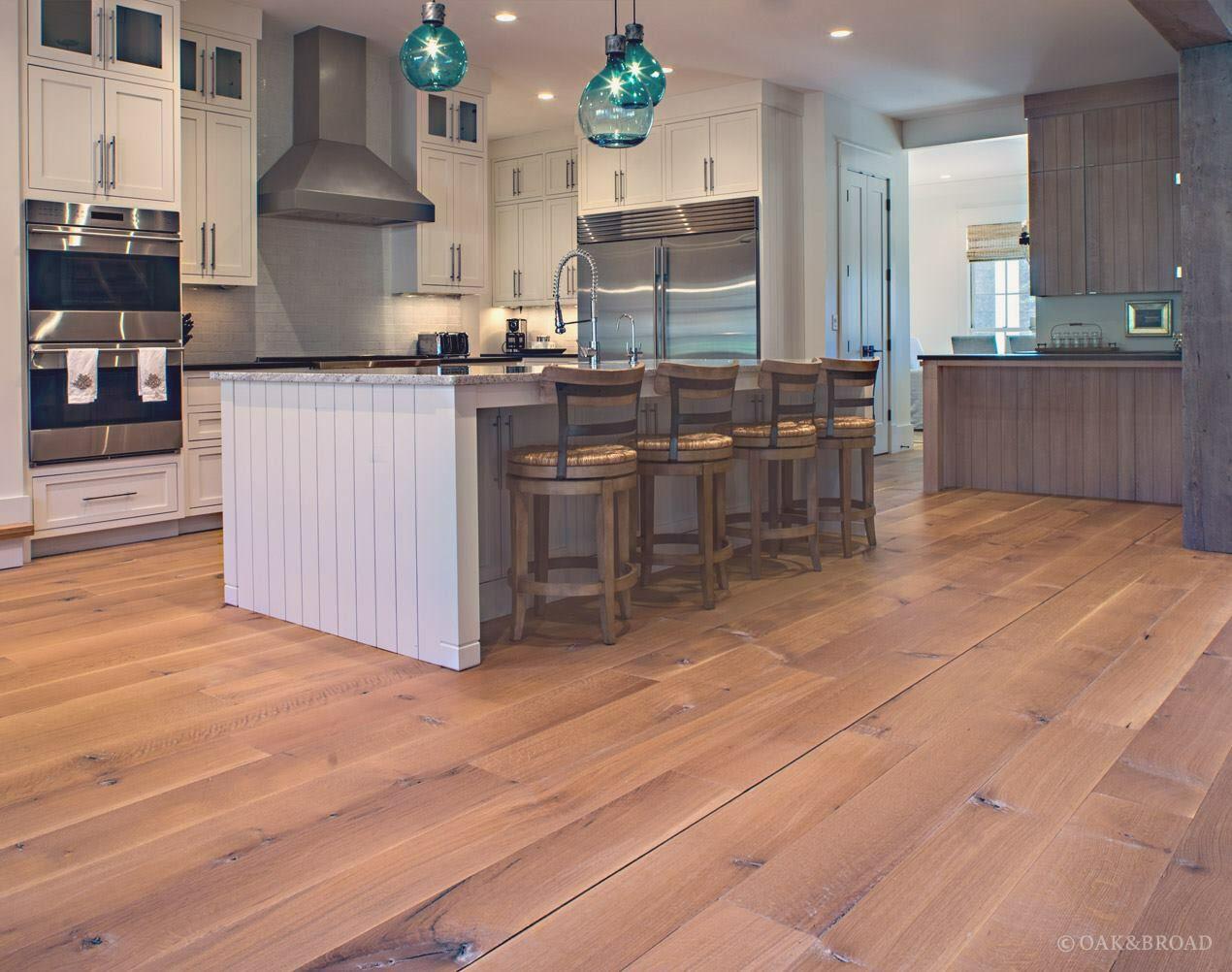 Modern rustic kitchen | Kitchen | Pinterest | Flooring ...
