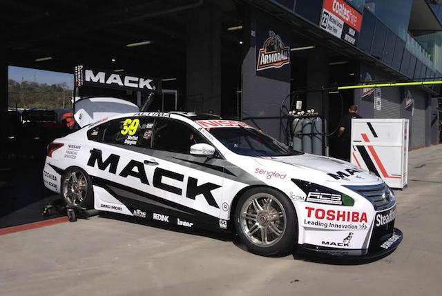 Speedcafe New Look Bathurst Contenders Ready For Battle Bathurst Super Cars V8 Supercars Australia