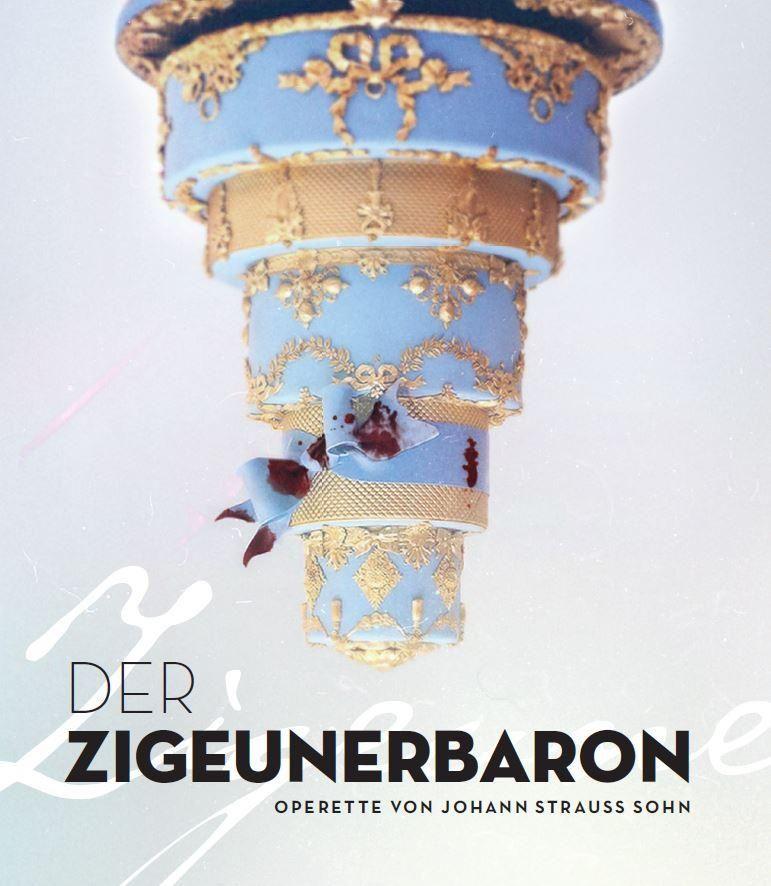 Der Zigeunerbaron Operettenbuhne Hombrechtikon Suiza 2012 Johann Strauss Franz Lehar Lustige Witwe