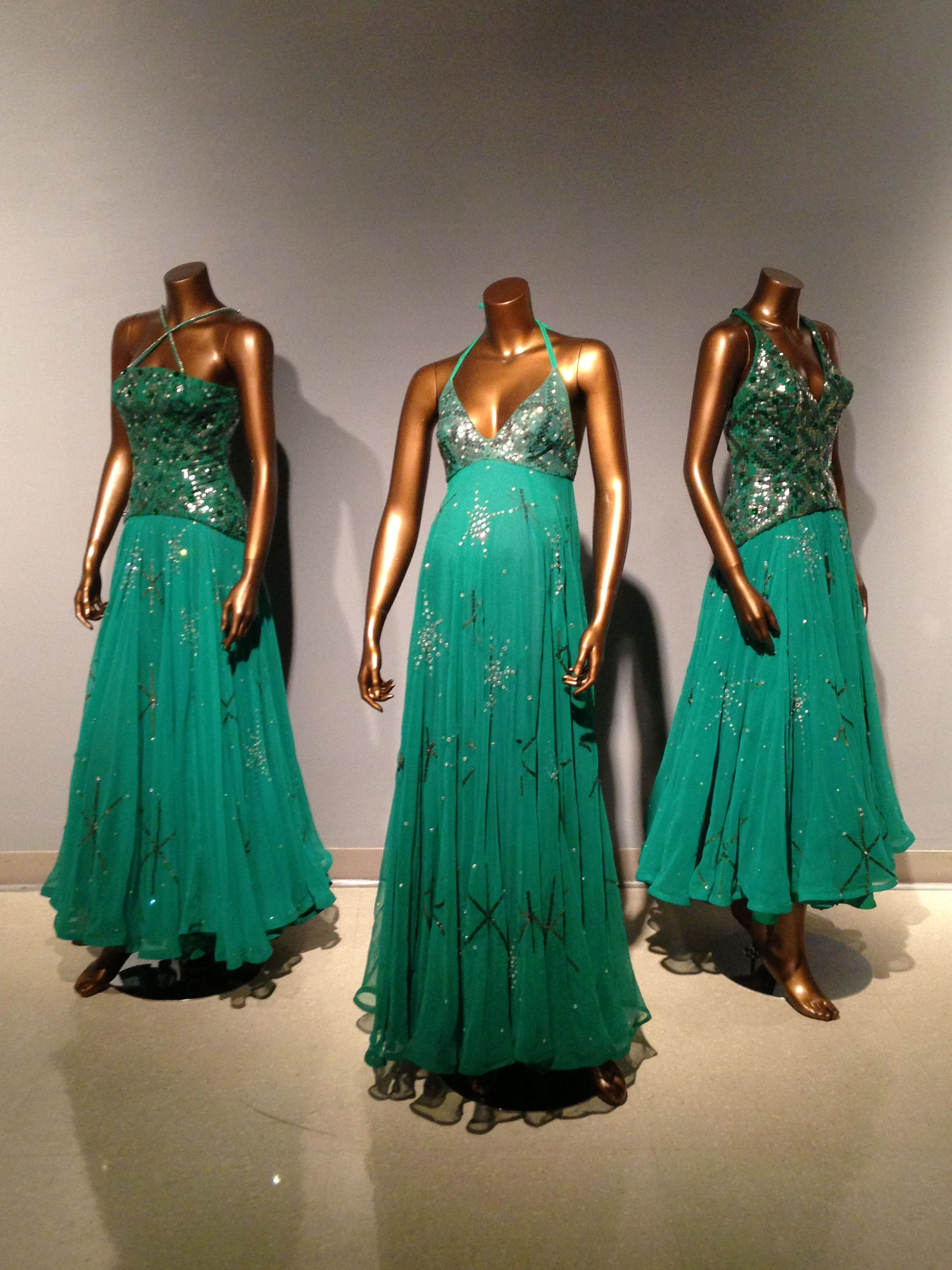 Original gowns worn by Diana Ross and The Supremes. | Classic Style ...