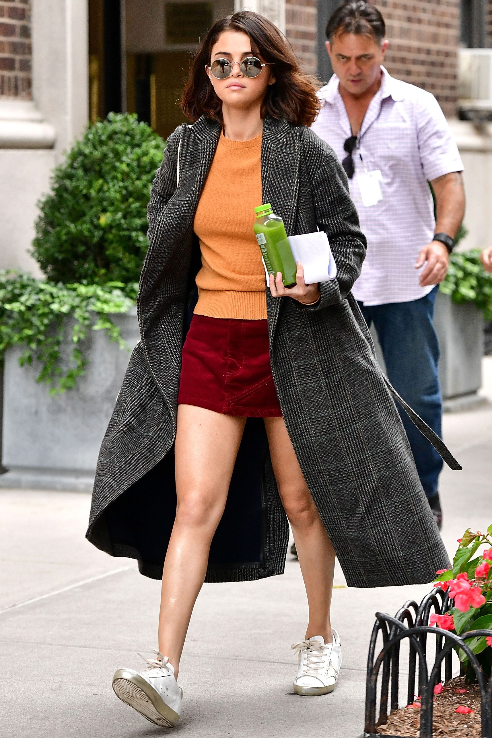 Standout Celeb Looks Straight From France forecast