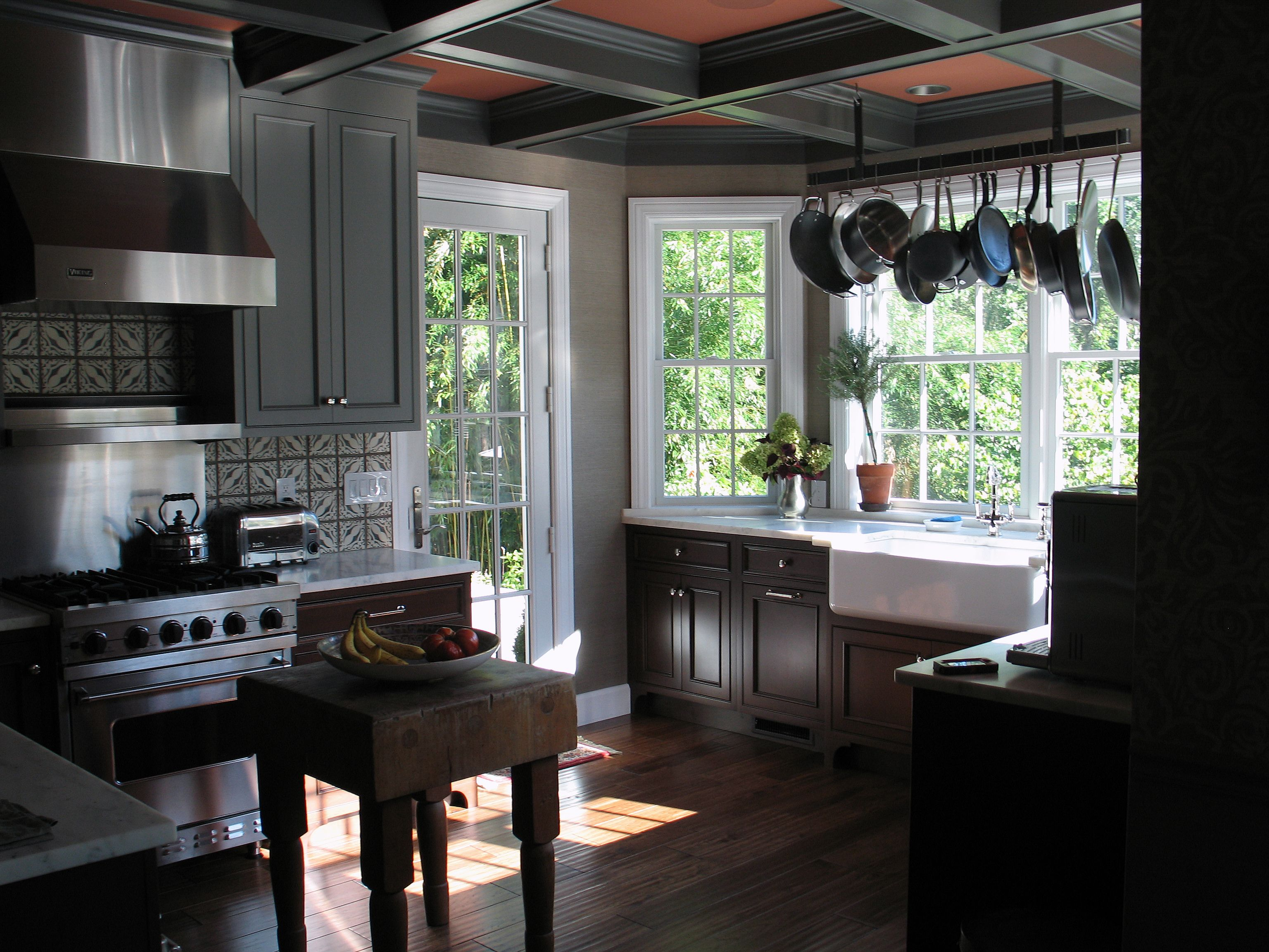 Based in Swansea, Ill., Padgett Building & Remodeling handled this recent kitchen project. (Photo: Justin Aymer)