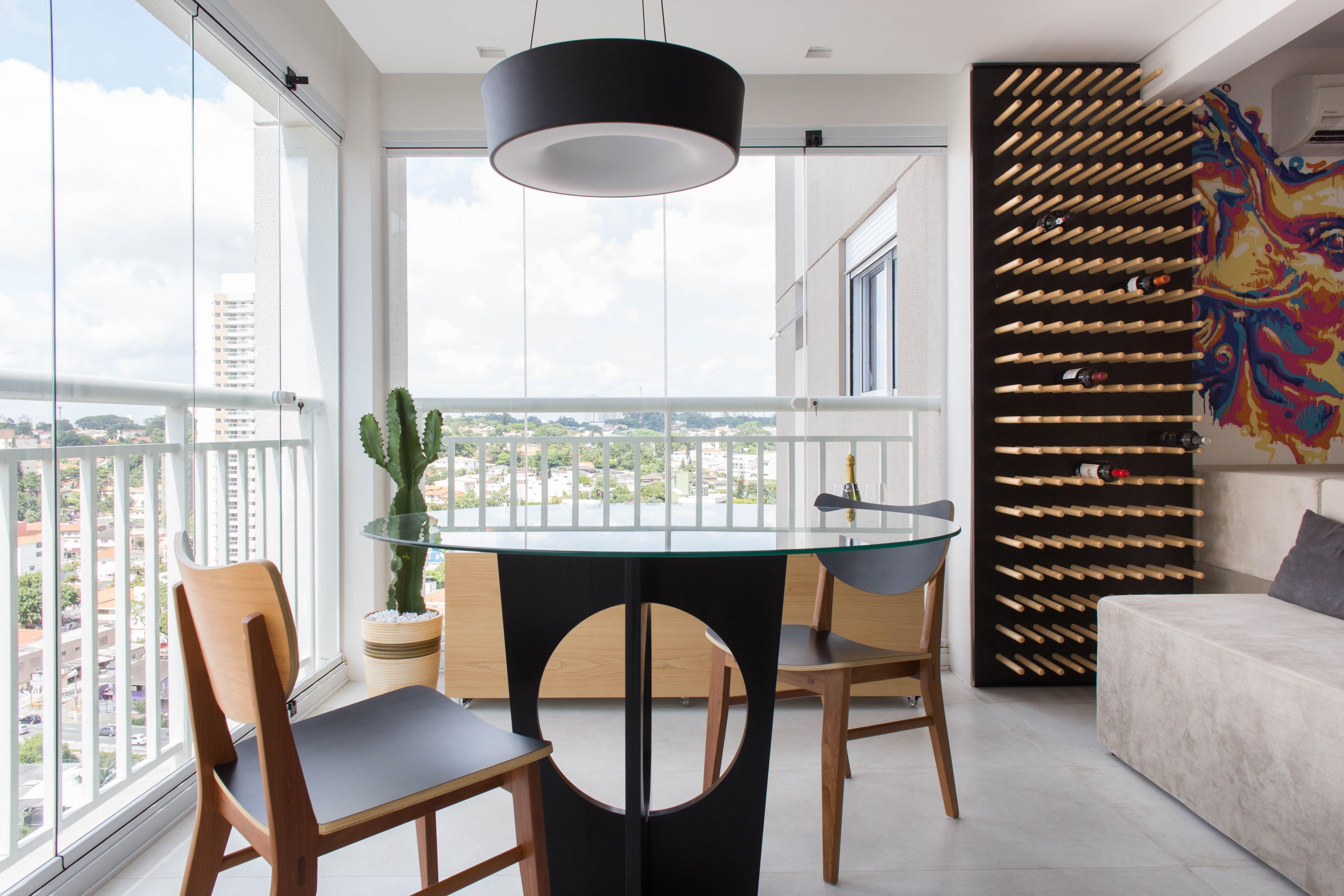 Cozinha Gourmet Apartamento Pequeno Oppenau Info