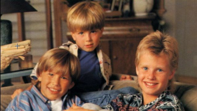 The Taylor Boys From Home Improvement Where Are They Now