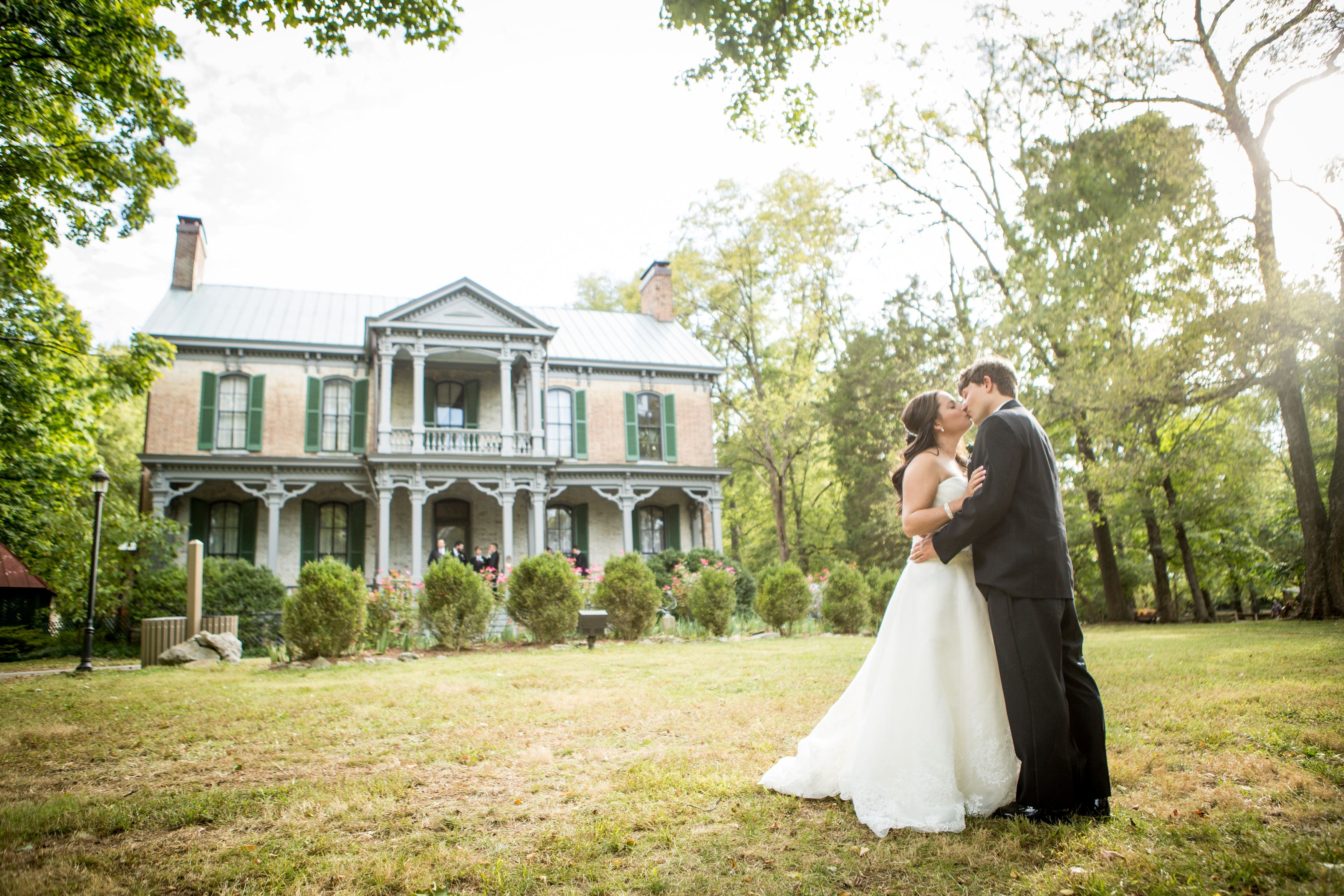 Nashville Zoo Wedding Historic Croft House Photo Matt Andrews Photography Pinterest