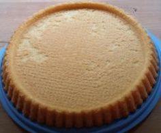 Photo of World's best sponge cake for fruit soil