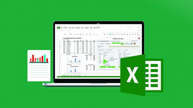 Learn Excel VBA from scratch with Dan Strong! I\u0027ve trained over 40K