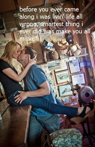 Someday A Guy Might Feel This Way About Me Eli Young Band First
