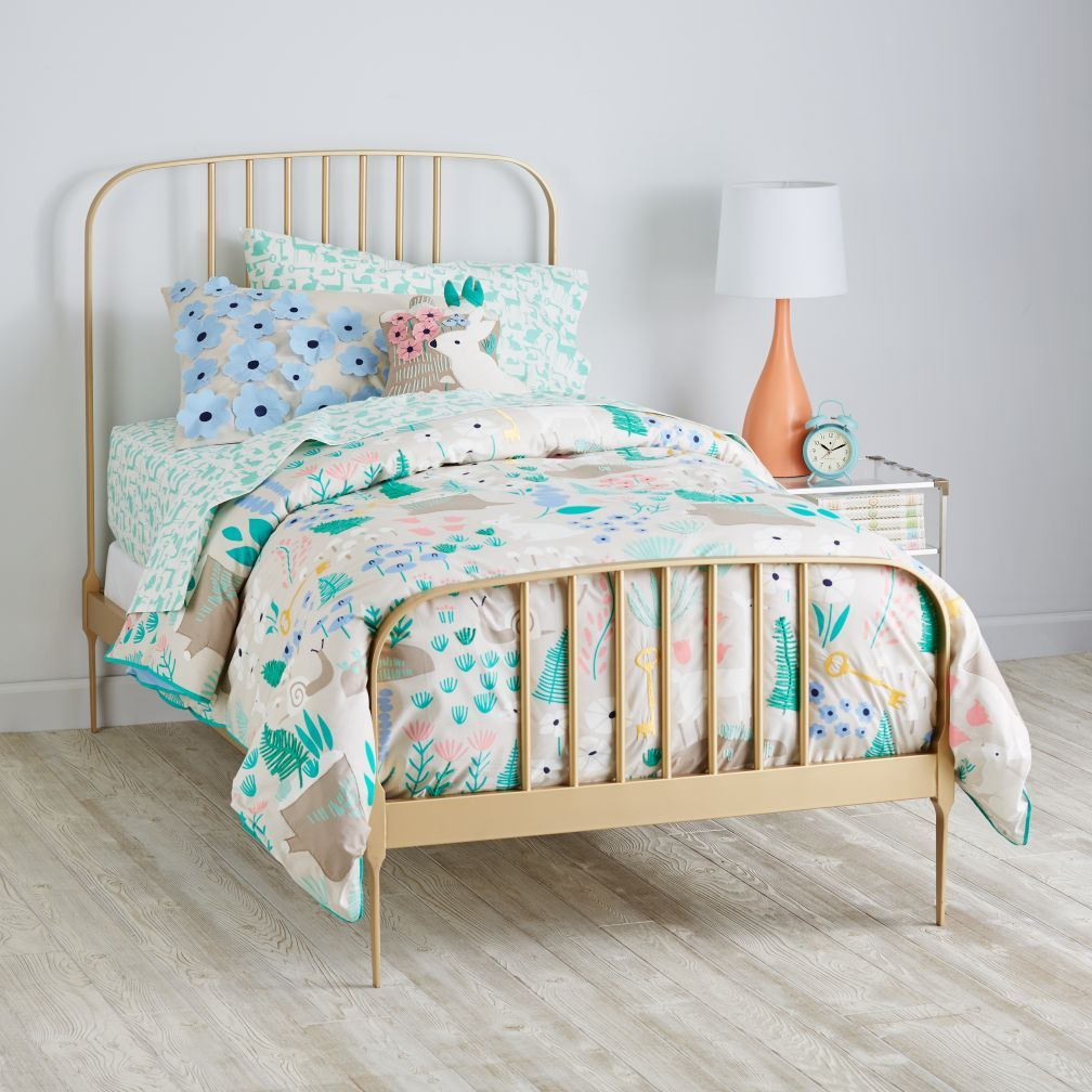 Our Larkin Bed might have a simple design, but that doesn\'t mean it ...