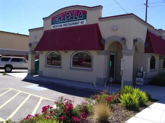 Chapala Mexican Restaurant Irmo Sc Great Reviews And Food
