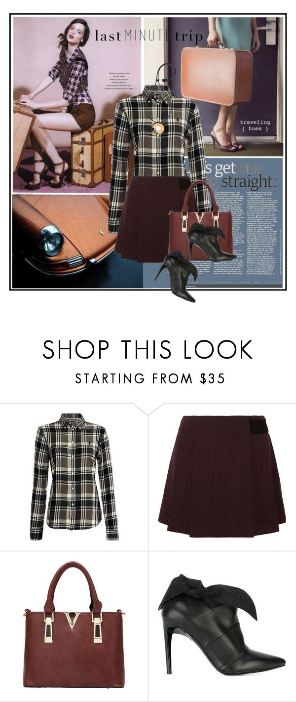 """Adios"" by noconfessions ❤ liked on Polyvore featuring Polo Ralph Lauren, Proenza Schouler and Marni"