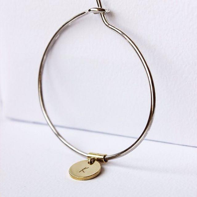 Утонченный персонализированный браслет для нее🙈✨❤️