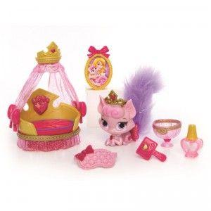 Disney Princess Palace Pets Beauty Bliss Playset Beauty From Blip Toys Disney Princess Palace Pets Disney Princess Pets Princess Toys
