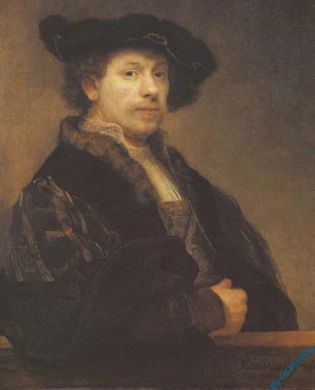 Rembrandt Paintings Well Known - Bing Images
