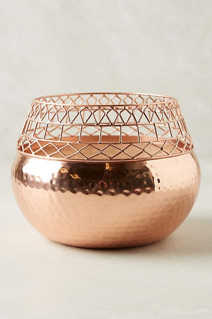 Illume Cyprus Candle - anthropologie.com