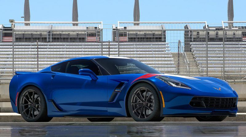 Chevrolet Corvette Grand Sport Muscle Car Definition - Sports cars definition