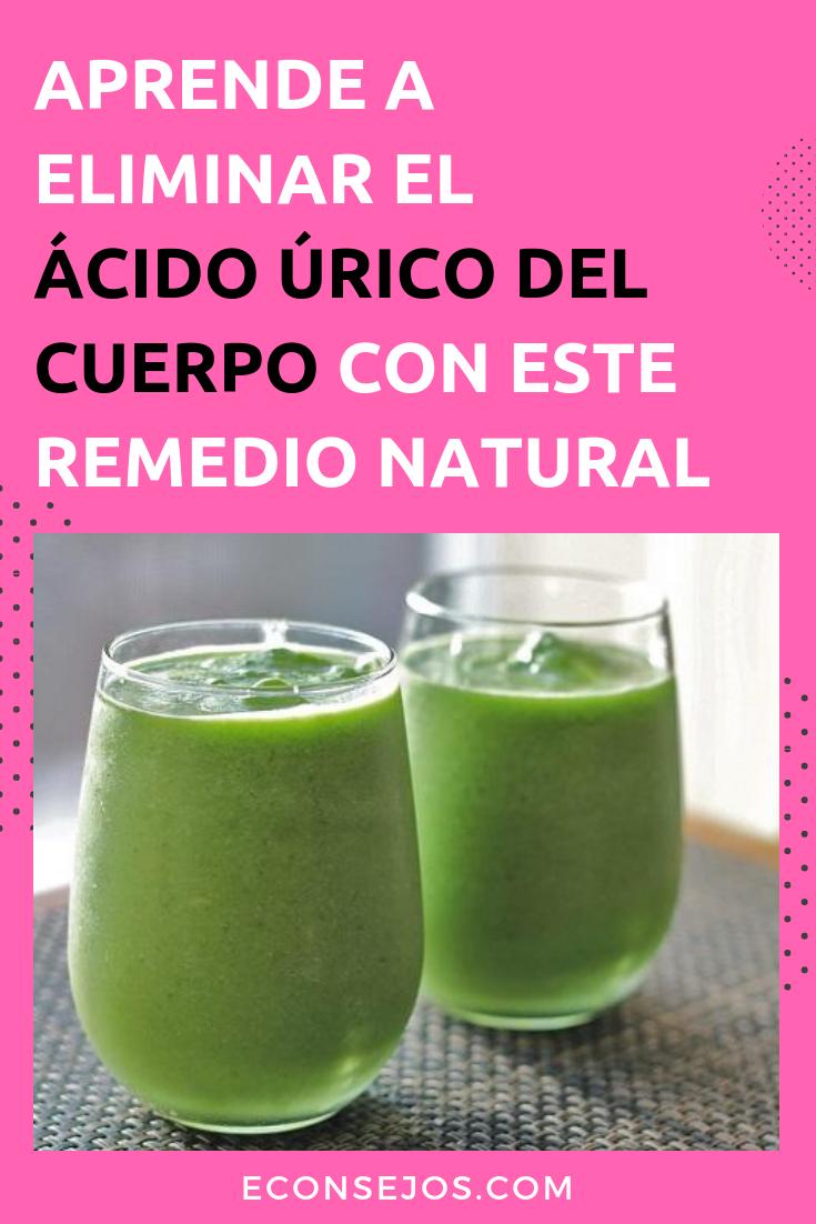 Mejor medicamento para bajar el acido urico