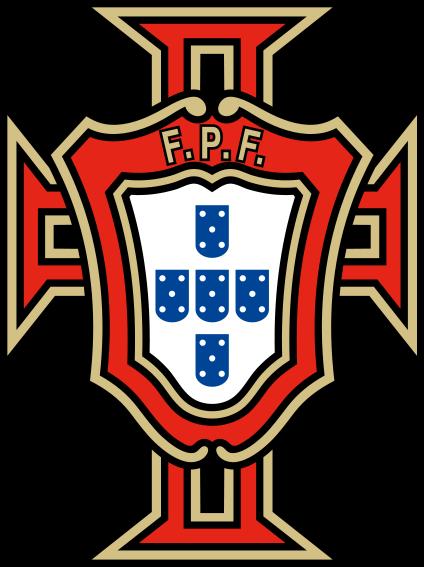 Portugal National Football Team Logo Soccer Team Photos