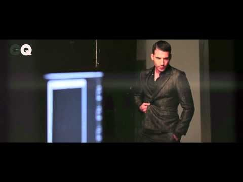 MIGUEL ANGEL SILVESTRE GQ MARZO - YouTube