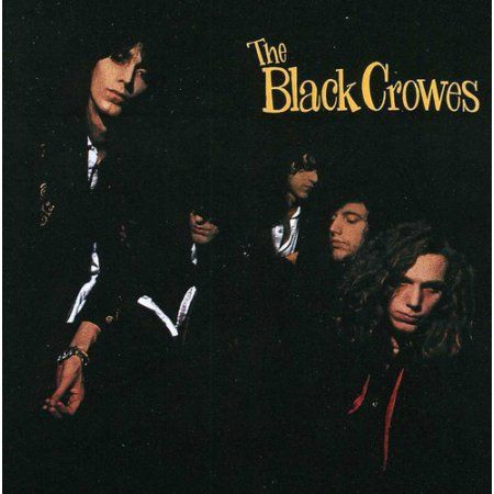$8.65+ Freeshipping  Sold & Shipped byMovieMars Black Crowes - Shake Your Money Maker [CD]