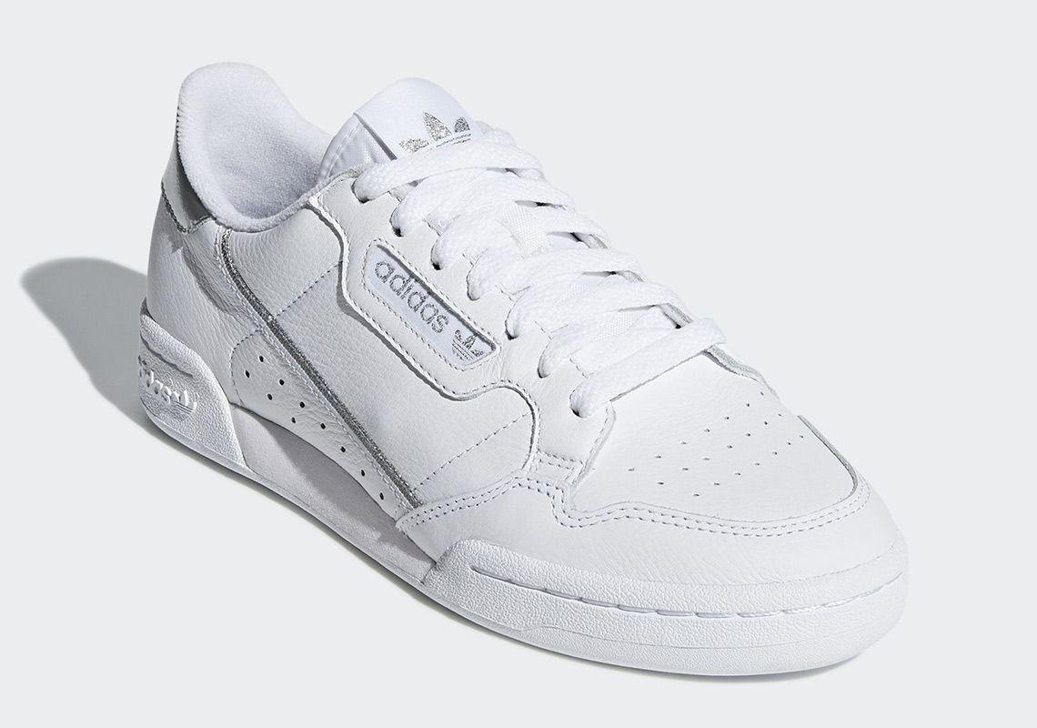 adidas Continental 80 EE8925 Release Info | Zapatillas ...